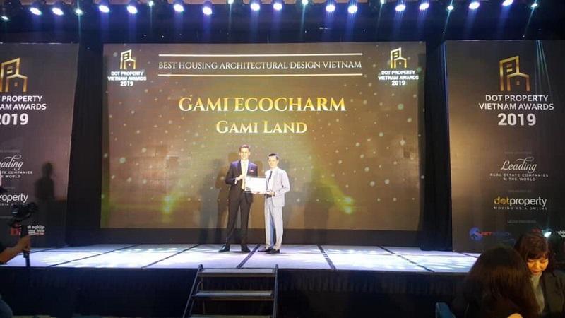Đặt mua dự án Gami EcoCharm GĐ4 từ CĐT Gami Land
