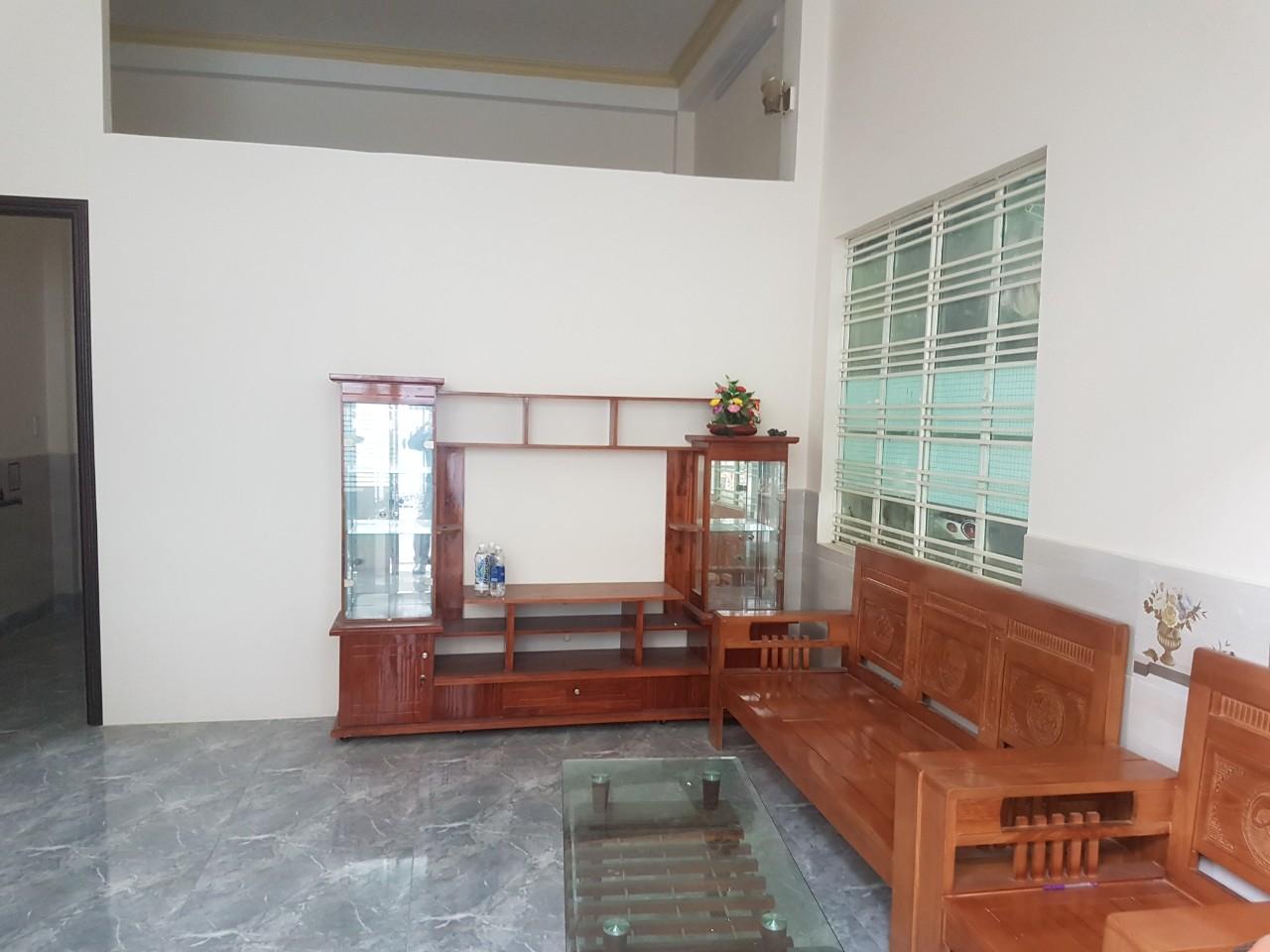 Nhà 2 mặt kiệt đường Hoàng Diệu, phường Bình Thuận, Đà Nẵng