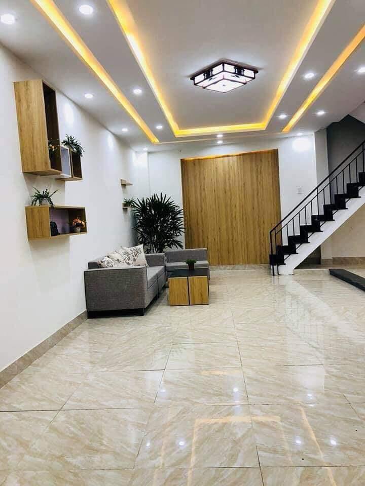 Nhà CC 60m2 2 mặt kiệt đường Nguyễn Đình Tứ phường Hòa Minh, quận Liên Chiểu, Đà Nẵng