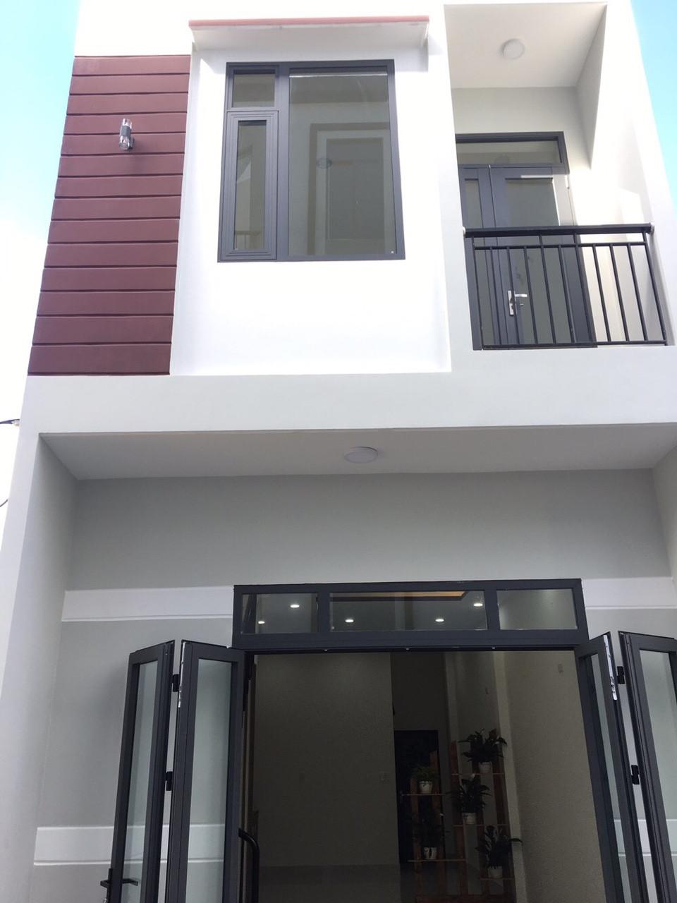 Bán nhà đường Trường Chinh kiệt oto hơn 4m, quận Thanh Khê, Đà Nẵng