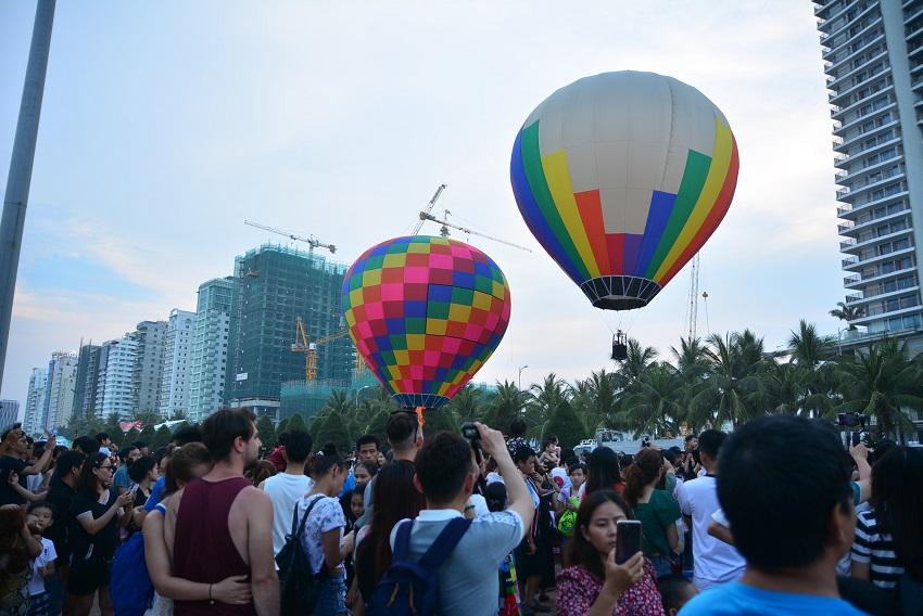 Đà Nẵng sẽ có bãi biển 'không ngủ', vui chơi giải trí cả ngày lẫn đêm bên biển