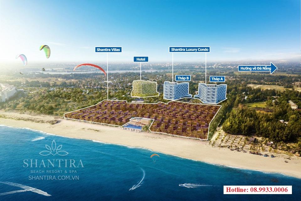 Shantira Beach Resort