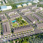 Khu đô thị Phú Mỹ Lộc